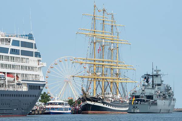 Afgelast: Hanzedagen Rostock