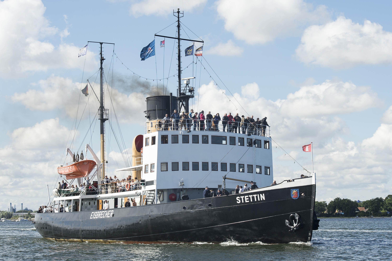 Hansesail Rostock 2021