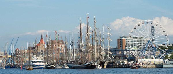 25. Hanse Sail